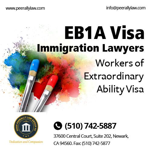 EB1A Visa