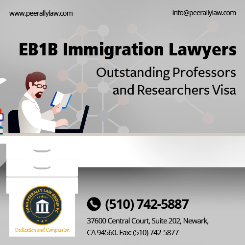 EB1B Immigration Lawyers