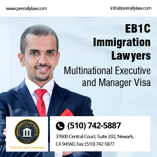 EB1C Immigration Lawyers