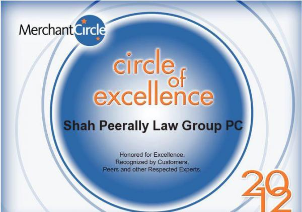 Circle of Excellence: Shah Peerally Law Group