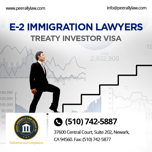 E-2 Immigration Lawyers