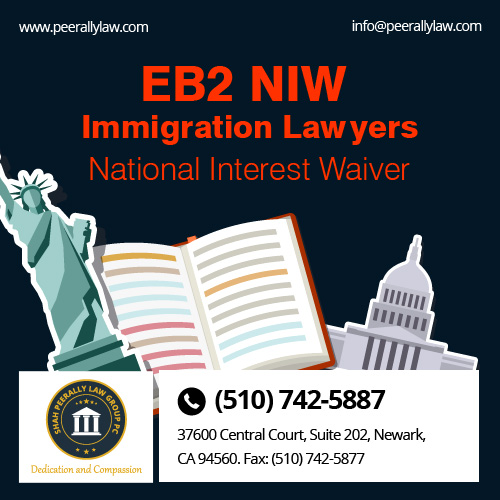 EB2 NIW Immigration Lawyers