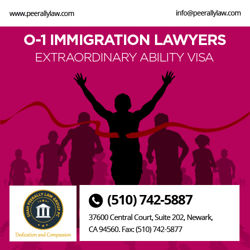 O-1 Immigration Lawyers