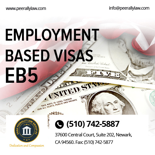 Employment Based Visa