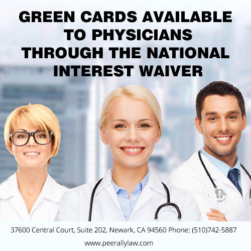 green-cards-to-physicians