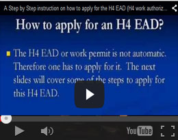 H4 ead - H4 ead - steps and instructions