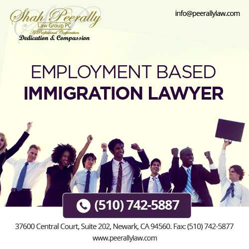Employment Based Immigration Options South America
