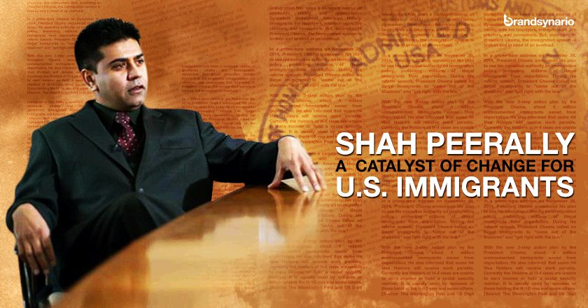 Shah Peerally Law Group PC Immigration Law Firm, Lawyer & Attorneys